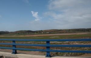 Marokko zwischen Tanger und Marakesch